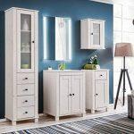 meuble vasque salle de bain 60 cm largeur TOP 14 image 3 produit