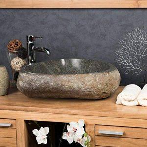 meuble vasque salle de bain 60 cm largeur TOP 9 image 0 produit