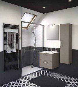 meuble vasque salle de bain 60 cm TOP 12 image 0 produit
