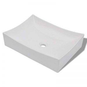 meuble vasque salle de bain blanc TOP 3 image 0 produit
