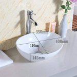 meuble vasque salle de bain blanc TOP 9 image 2 produit