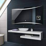 miroir 120 led TOP 4 image 2 produit