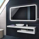 miroir 120 led TOP 5 image 1 produit