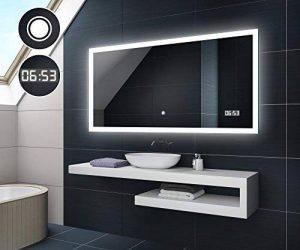 miroir 140 x 90 TOP 5 image 0 produit