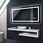miroir 140 x 90 TOP 6 image 1 produit