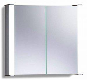 miroir éclairant avec prise TOP 1 image 0 produit