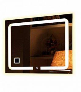 miroir éclairant avec prise TOP 5 image 0 produit