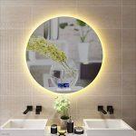 miroir éclairant avec prise TOP 6 image 1 produit