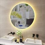 miroir éclairant avec prise TOP 6 image 2 produit