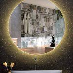 miroir éclairant avec prise TOP 6 image 3 produit