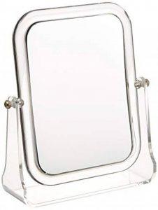 miroir cosmétique sur pied TOP 1 image 0 produit
