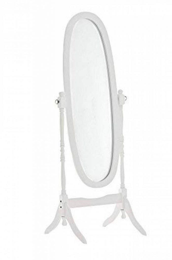 Le comparatif pour : Miroir de chambre sur pied pour 2019 | Meubler ...