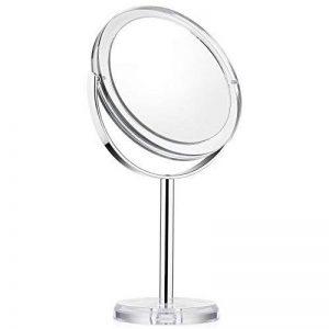 miroir de table grossissant TOP 11 image 0 produit
