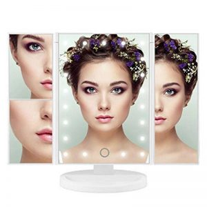 miroir de table grossissant TOP 7 image 0 produit