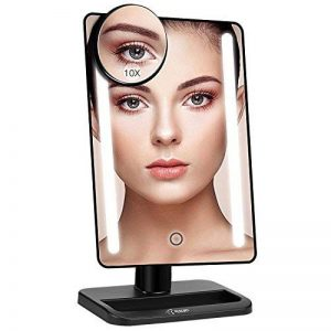 miroir de table grossissant TOP 9 image 0 produit