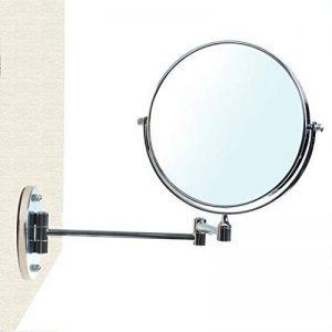 miroir double face grossissant 10 fois TOP 4 image 0 produit