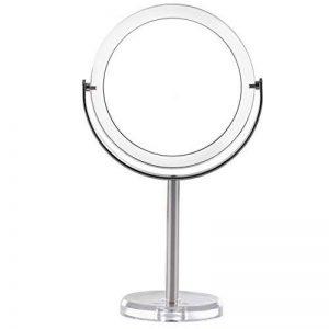miroir double face grossissant 10 fois TOP 7 image 0 produit