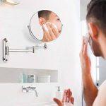 miroir extensible pour salle de bain TOP 11 image 4 produit