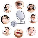 miroir extensible pour salle de bain TOP 14 image 3 produit