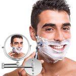 miroir extensible pour salle de bain TOP 14 image 4 produit