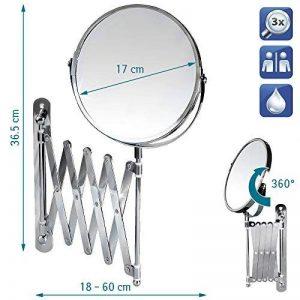 miroir extensible pour salle de bain TOP 5 image 0 produit