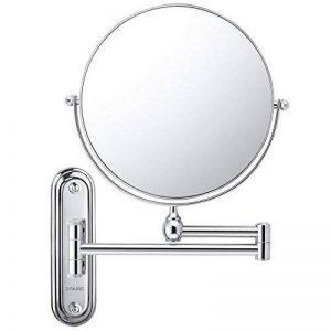 miroir extensible pour salle de bain TOP 7 image 0 produit