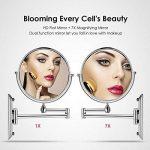 miroir extensible pour salle de bain TOP 7 image 1 produit