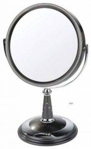 miroir grossissant 10 fois sur pied TOP 1 image 0 produit