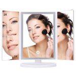 miroir grossissant 10 fois sur pied TOP 12 image 1 produit
