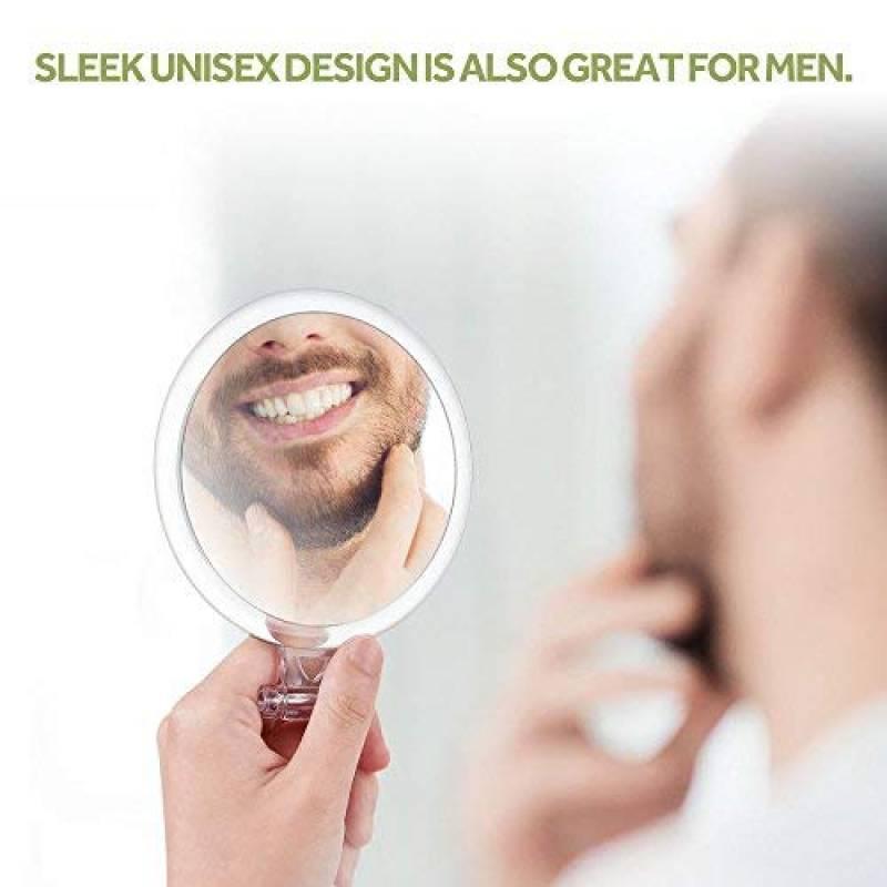 Notre Meilleur Comparatif De Miroir Grossissant 10 Fois Sur Pied