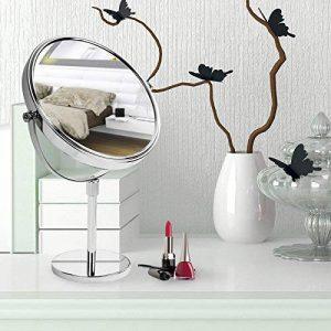 miroir grossissant 10 fois sur pied TOP 4 image 0 produit