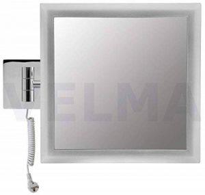 miroir grossissant 30 fois TOP 1 image 0 produit