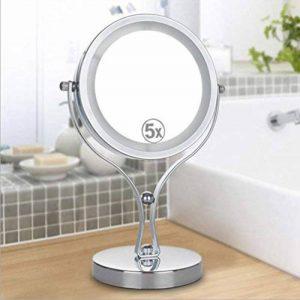miroir grossissant 5 fois TOP 13 image 0 produit