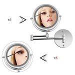 miroir grossissant 5 fois TOP 14 image 4 produit