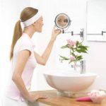 miroir grossissant 5 fois TOP 2 image 2 produit