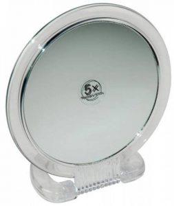 miroir grossissant 5 fois TOP 3 image 0 produit