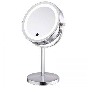 miroir grossissant éclairant TOP 11 image 0 produit