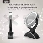 miroir grossissant éclairant TOP 12 image 3 produit