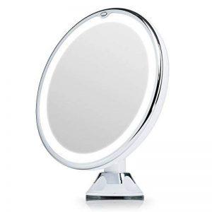 miroir grossissant éclairant TOP 14 image 0 produit