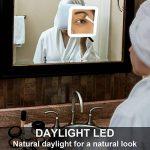 miroir grossissant éclairant TOP 7 image 4 produit