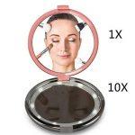 miroir grossissant lumineux 10x TOP 10 image 3 produit