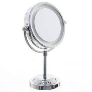 miroir grossissant lumineux sur pied TOP 1 image 0 produit