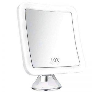miroir grossissant lumineux sur pied TOP 11 image 0 produit