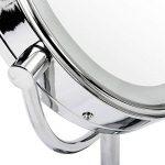 miroir grossissant lumineux sur pied TOP 2 image 2 produit