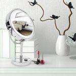miroir grossissant lumineux sur pied TOP 2 image 4 produit