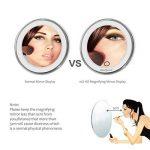 miroir grossissant lumineux sur pied TOP 7 image 2 produit