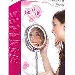miroir grossissant sur pied x10 TOP 10 image 2 produit