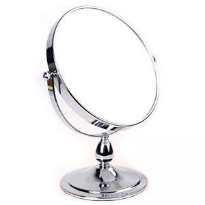 miroir grossissant sur pied x10 TOP 7 image 0 produit