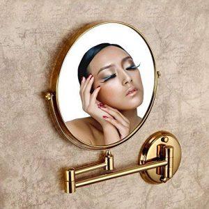 miroir grossissant x10 fixation murale TOP 5 image 0 produit