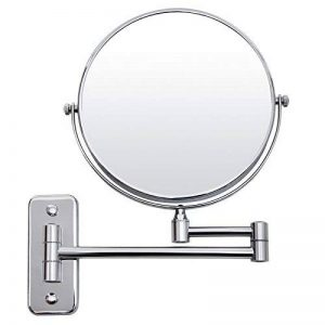 miroir grossissant x10 mural TOP 0 image 0 produit